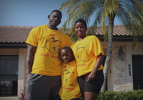 Neighborhood Assistance Corporation of America (NACA) Home Purchase Program