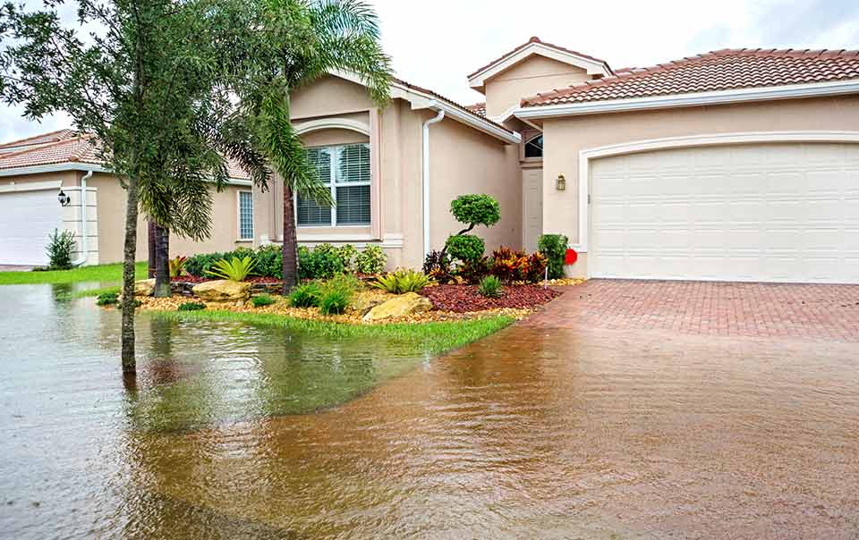 What to Do if Your House is Flooded