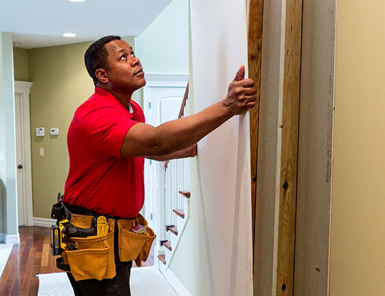 How Do You Choose a Home Pro?