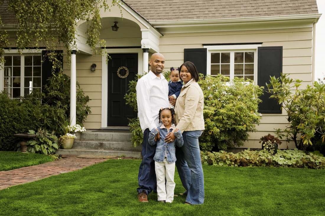 How to Buy a Home With Down Payment Assistance