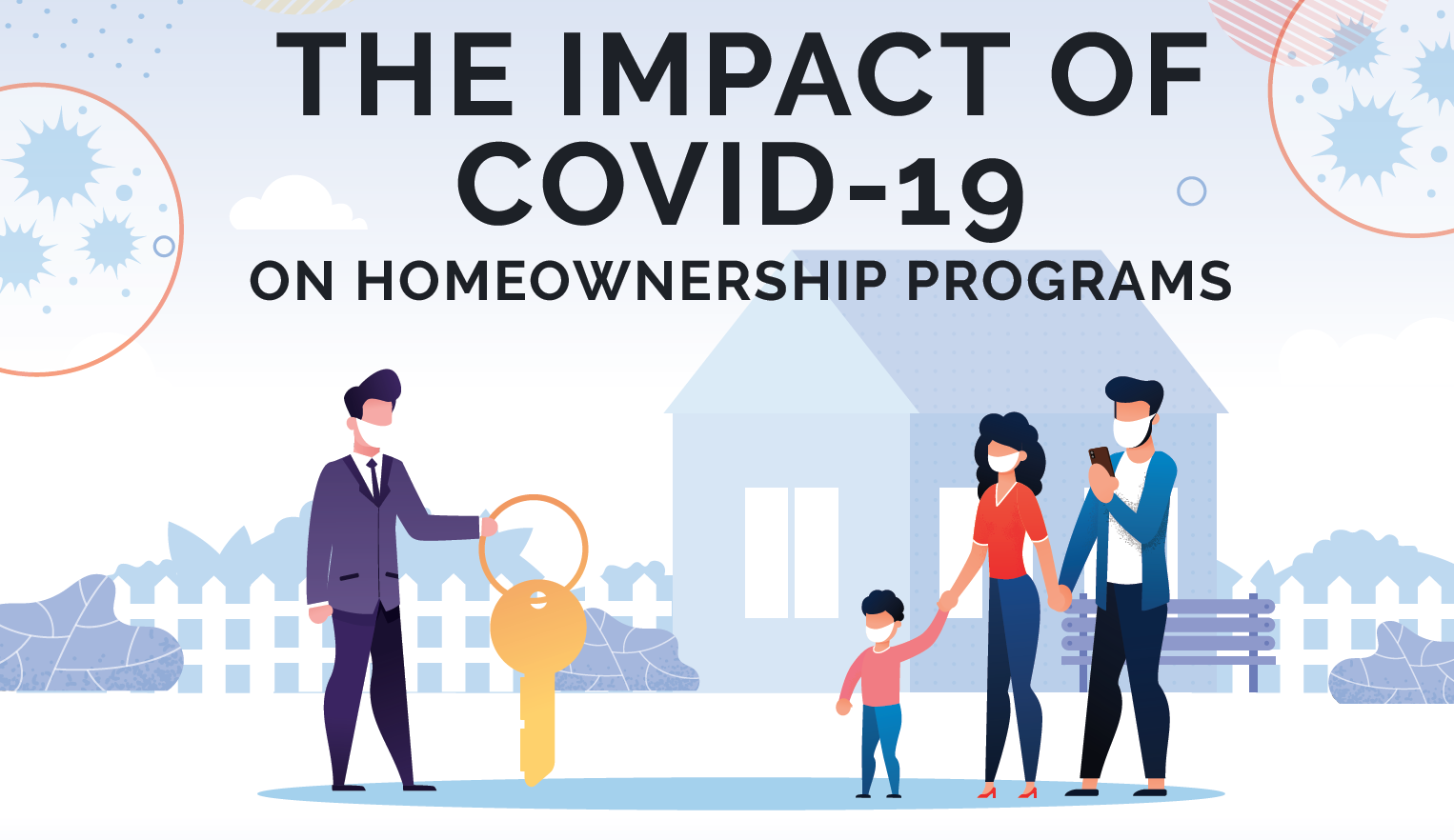 The Impact of COVID-19 on Homeownership Programs