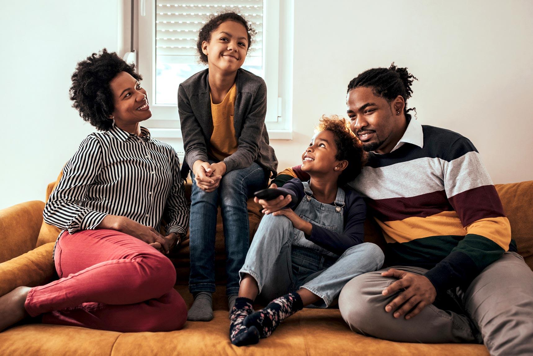 Increasing Black Homeownership